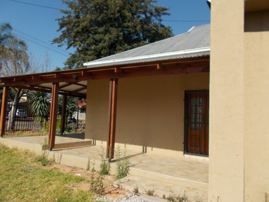 Villieria, Pretoria - ZAF (photo 1)