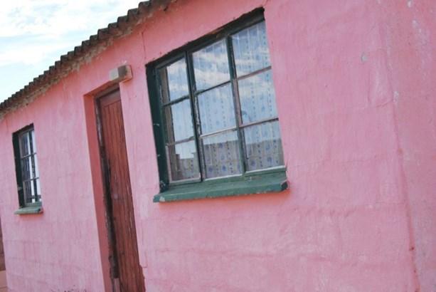 Kwazakele, Port Elizabeth - ZAF (photo 1)