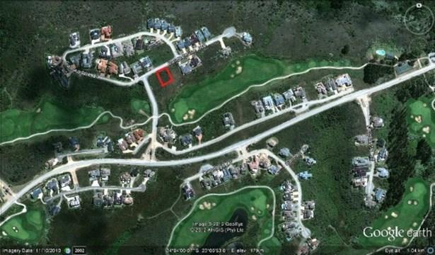 Pezula Golf Estate, Knysna - ZAF (photo 1)