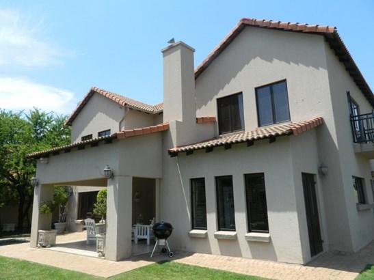Silver Stream Estate, Pretoria - ZAF (photo 1)