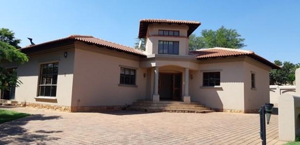 Equestria, Pretoria - ZAF (photo 1)