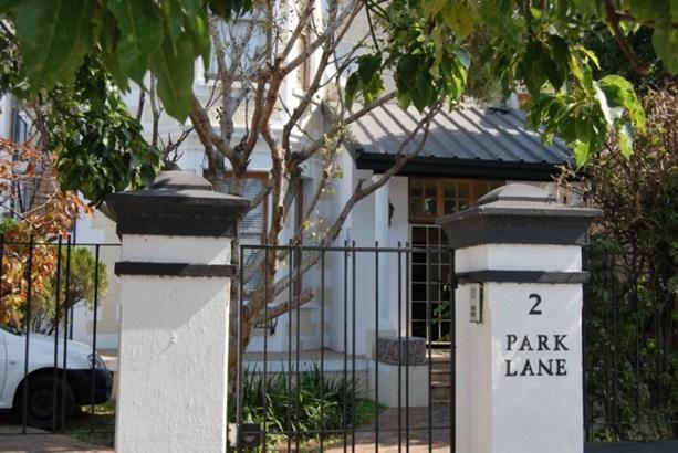 St Georges Park, Port Elizabeth - ZAF (photo 1)