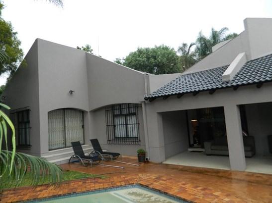 Faerie Glen, Pretoria - ZAF (photo 1)