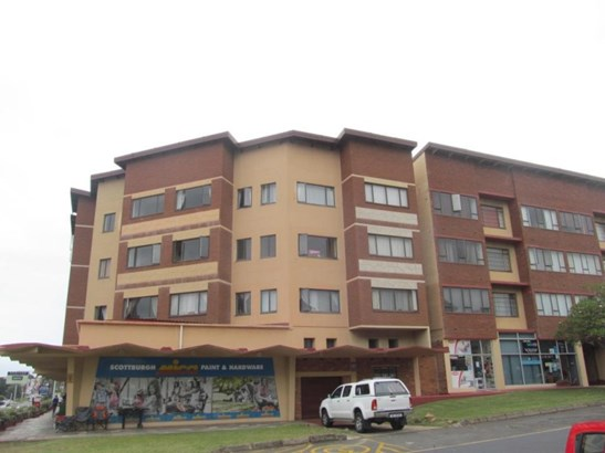 Scottburgh Central 210 + Gara, Scottburgh - ZAF (photo 1)