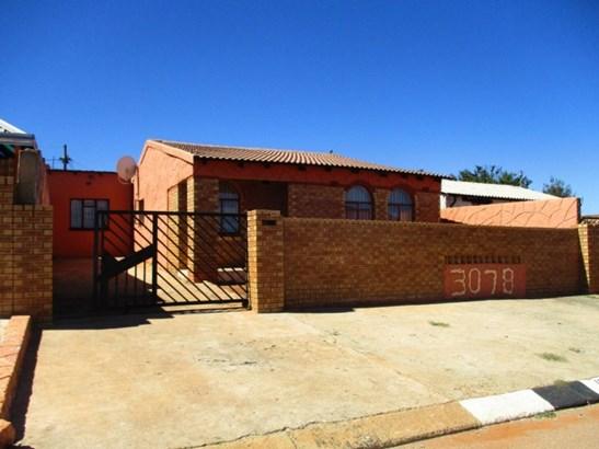 Emdeni, Soweto - ZAF (photo 1)