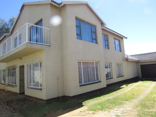 Randpoort, Randfontein - ZAF (photo 1)