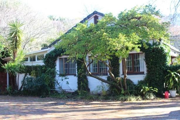 Constantia Upper, Cape Town - ZAF (photo 1)
