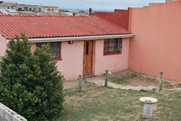 Gelvandale, Port Elizabeth - ZAF (photo 1)