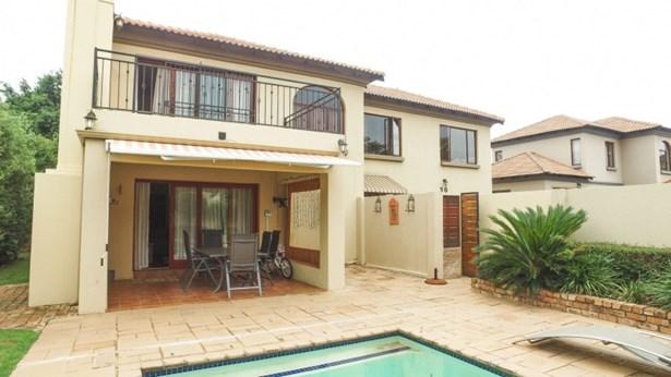 Tijger Vallei, Pretoria - ZAF (photo 1)
