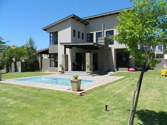 Six Fountain Residential Estate, Pretoria - ZAF (photo 1)