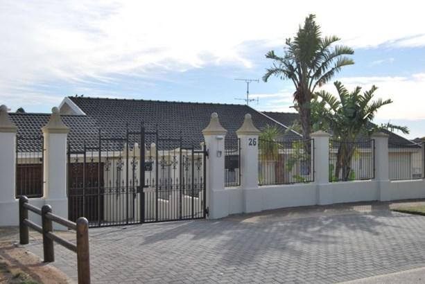 Humewood, Port Elizabeth - ZAF (photo 1)