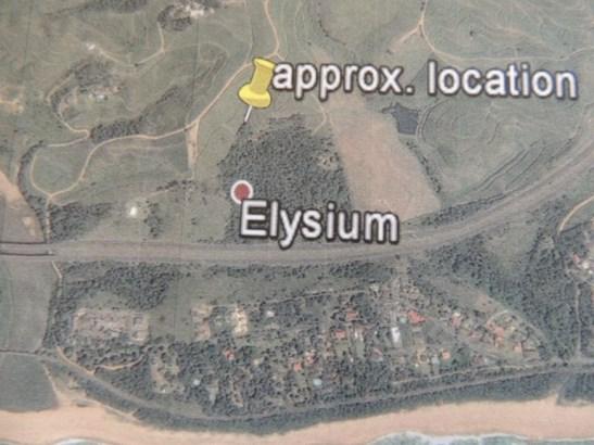 Elysium Lot 1, Scottburgh - ZAF (photo 1)