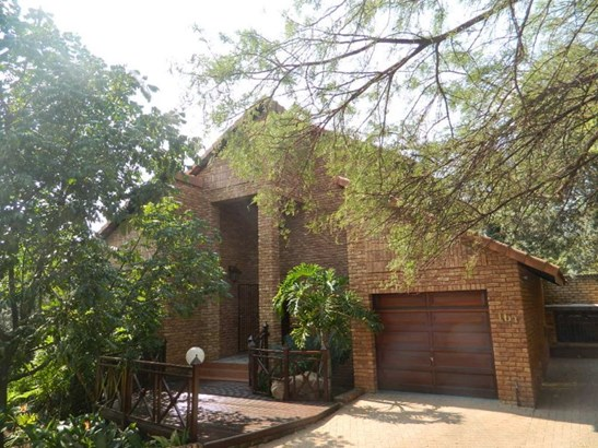 Wapadrand, Pretoria - ZAF (photo 1)