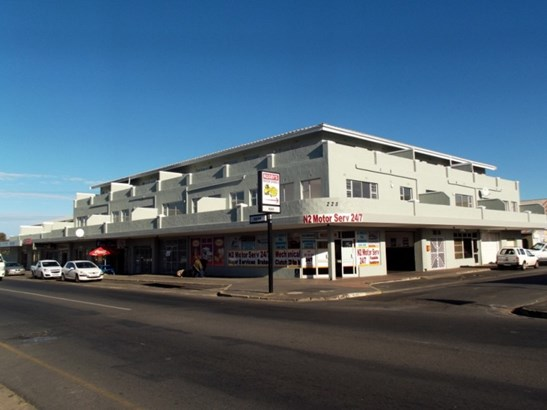 Strand - ZAF (photo 1)