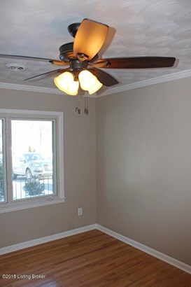 Split Level, Single Family Residence - Radcliff, KY (photo 3)