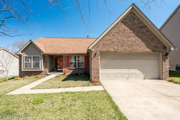 Single Family Residence, Ranch - La Grange, KY