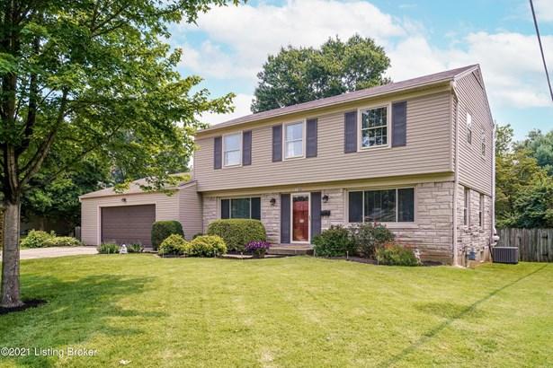 Single Family Residence, 2 Story - Louisville, KY