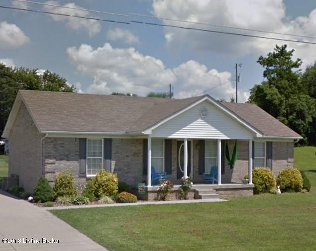 Single Family Residence, Ranch - Elizabethtown, KY (photo 1)
