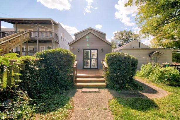 Single Family Residence, Camelback - Louisville, KY