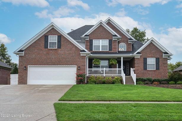 Single Family Residence, 1.5 Stories - Shepherdsville, KY