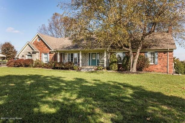 1 Story, Single Family Residence - Shelbyville, KY