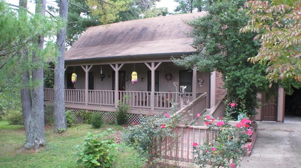 Single Family Residence, Traditional - Vine Grove, KY (photo 2)