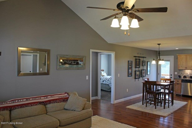 Single Family Residence, Ranch - Hodgenville, KY (photo 3)