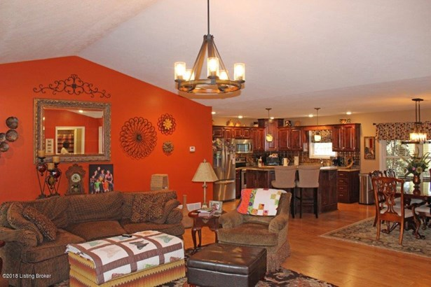 Single Family Residence, Ranch - Brandenburg, KY (photo 2)