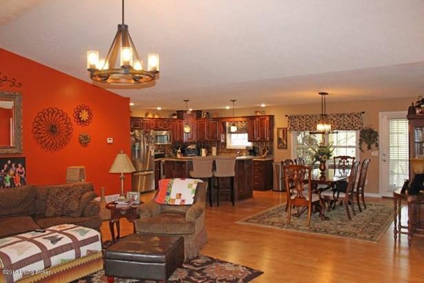 Single Family Residence, Ranch - Brandenburg, KY (photo 3)