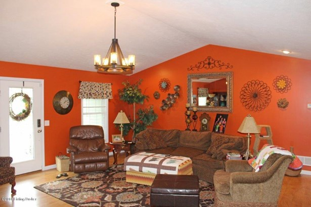 Single Family Residence, Ranch - Brandenburg, KY (photo 5)