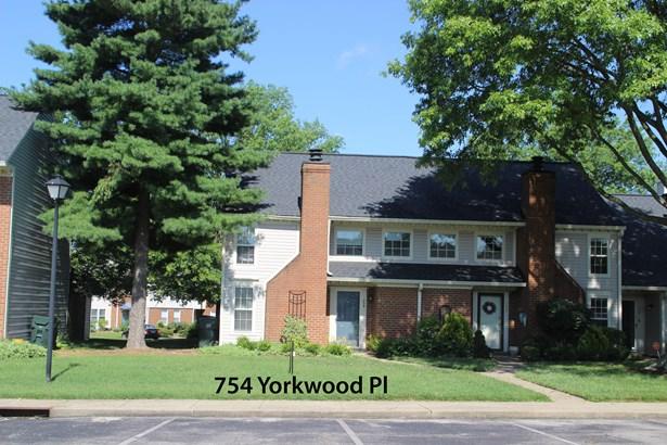 Townhouse, Condominium - Louisville, KY