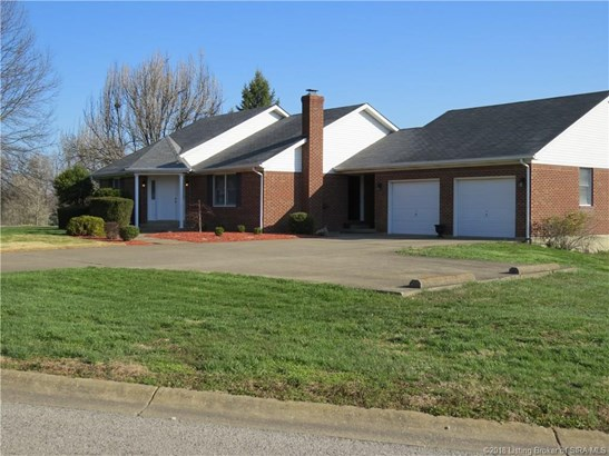 1 Story, Residential - Georgetown, IN (photo 1)