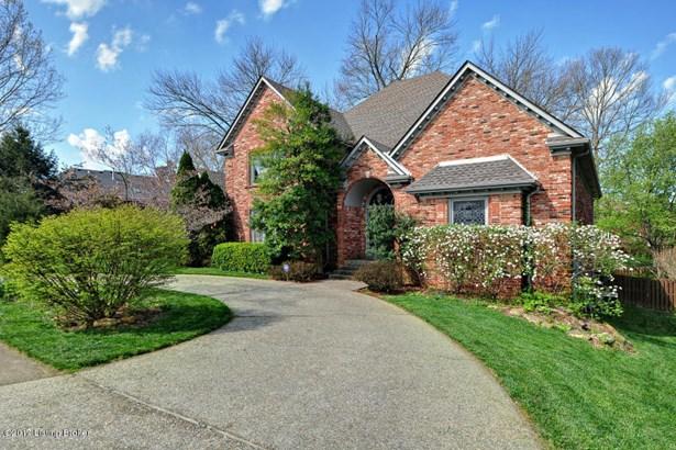 Single Family Residence, 3 Story - Louisville, KY (photo 1)