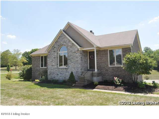 Ranch, Single Family Residential - Crestwood, KY (photo 1)
