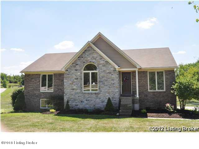 Ranch, Single Family Residential - Crestwood, KY (photo 2)