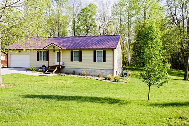 Single Family Residence, Ranch - Mammoth Cave, KY (photo 1)