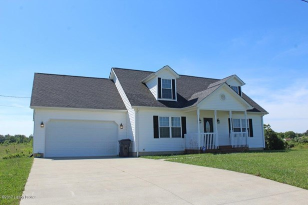 Single Family Residence, 2 Story - Vine Grove, KY (photo 2)