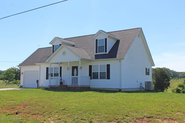 Single Family Residence, 2 Story - Vine Grove, KY (photo 3)