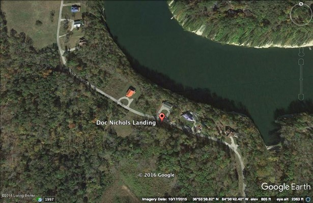 Residential Land - Bronston, KY (photo 5)