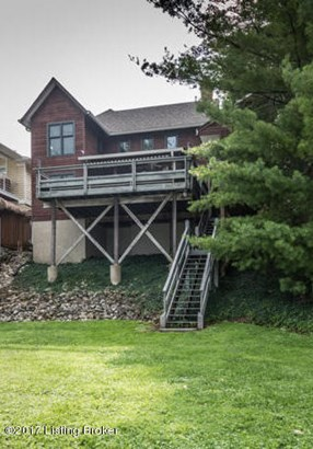 Single Family Residence, Traditional - Prospect, KY (photo 4)
