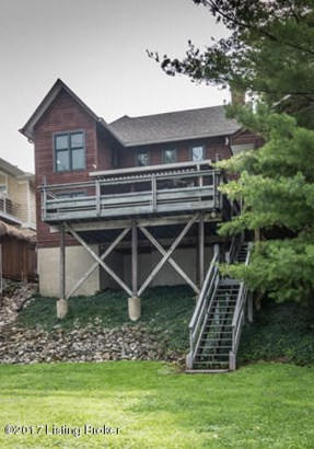 Single Family Residence, Traditional - Prospect, KY (photo 5)