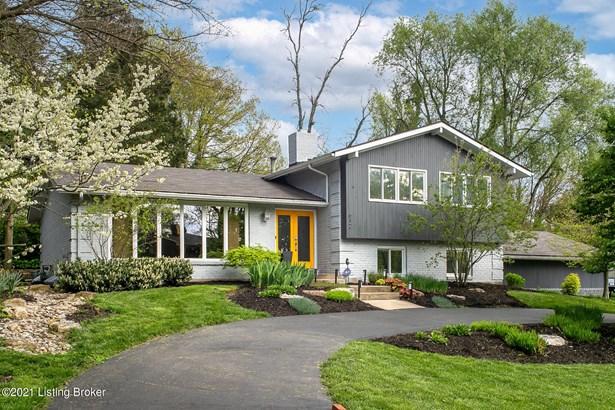 Single Family Residence, Quad Level - Louisville, KY