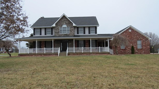Single Family Residence, Traditional - Shepherdsville, KY