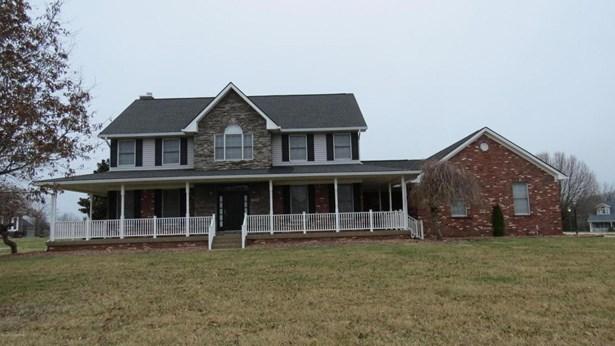 Single Family Residence, Traditional - Shepherdsville, KY (photo 3)