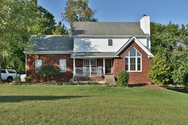 Single Family Residence, Traditional - Crestwood, KY (photo 1)