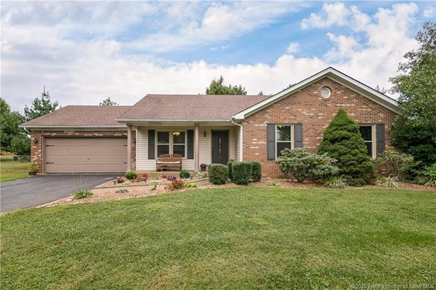 1 Story, Residential - Greenville, IN