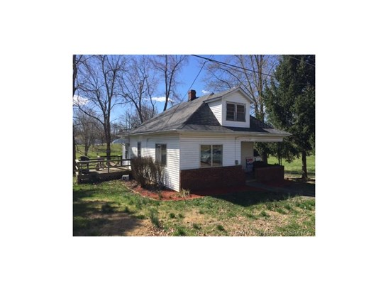 1 Story, Residential - Corydon, IN (photo 1)