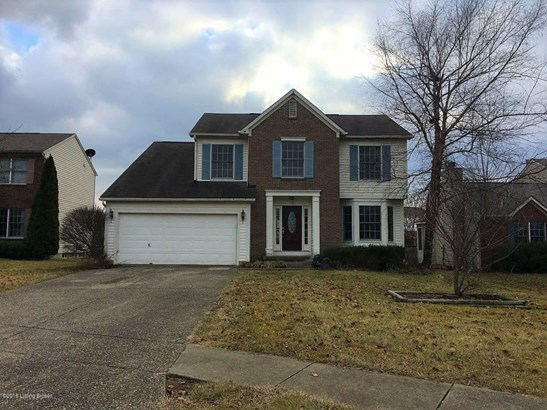 Single Family Residential, 2 Story - Louisville, KY (photo 1)