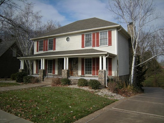 Single Family Residence, 2 Story - Louisville, KY (photo 2)