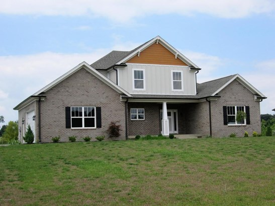 Single Family Residence, Traditional - La Grange, KY (photo 1)